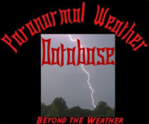 Paranormal Weather